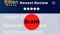 Billion money live honest review