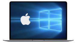 windows on Apple M1 Mac