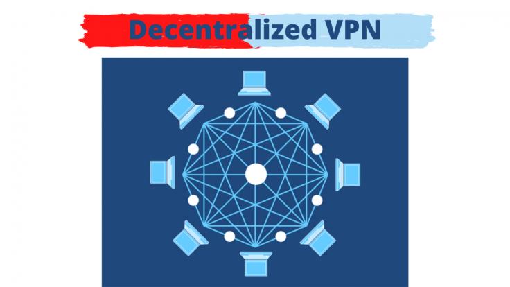 Decentralized VPN 2