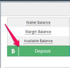 bitmex deposit 1