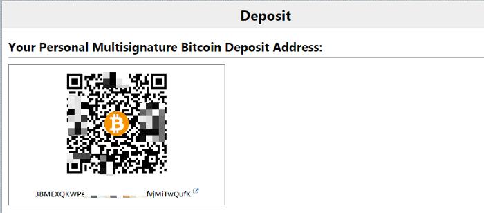 bitmex deposit 2