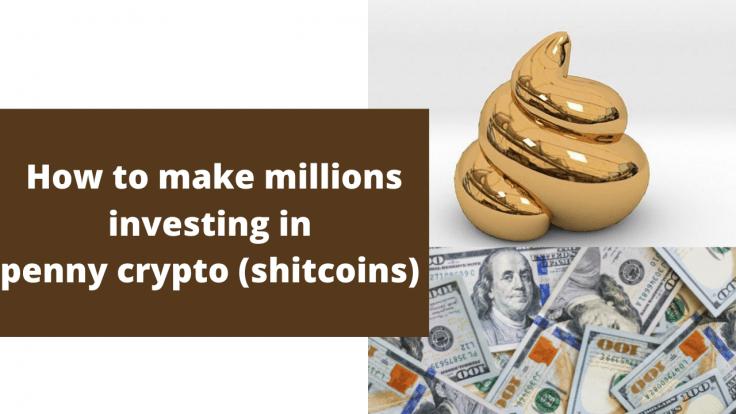 make millions investing in digital gold