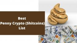 shitcoin list