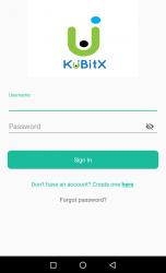 KuBitX going PROW