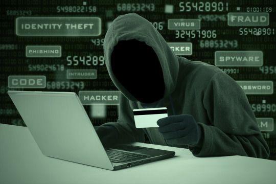 Nigerian Internet Scammers