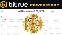 Bitrue power piggy review